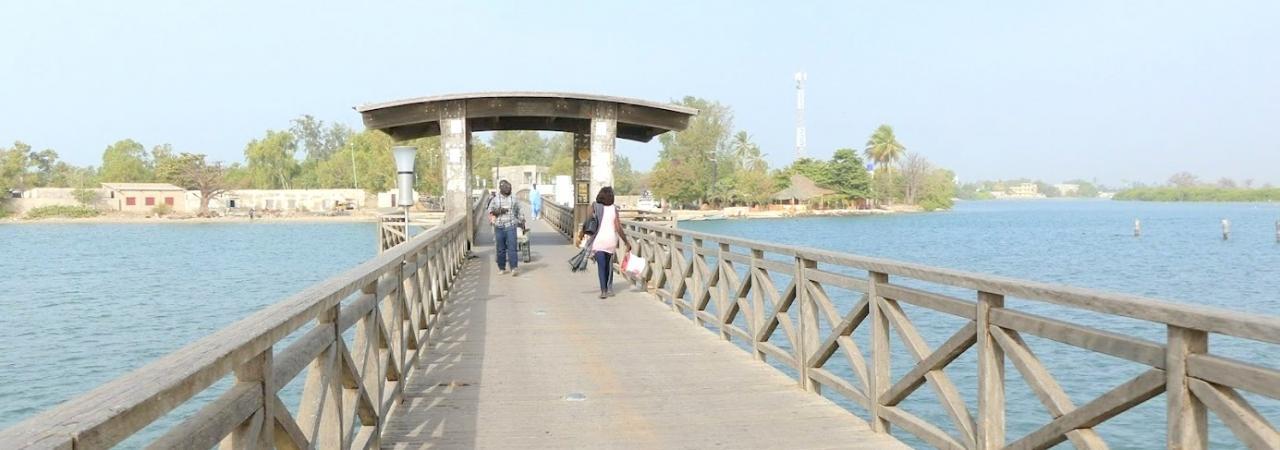 Excursion demi-journée île aux coquillages