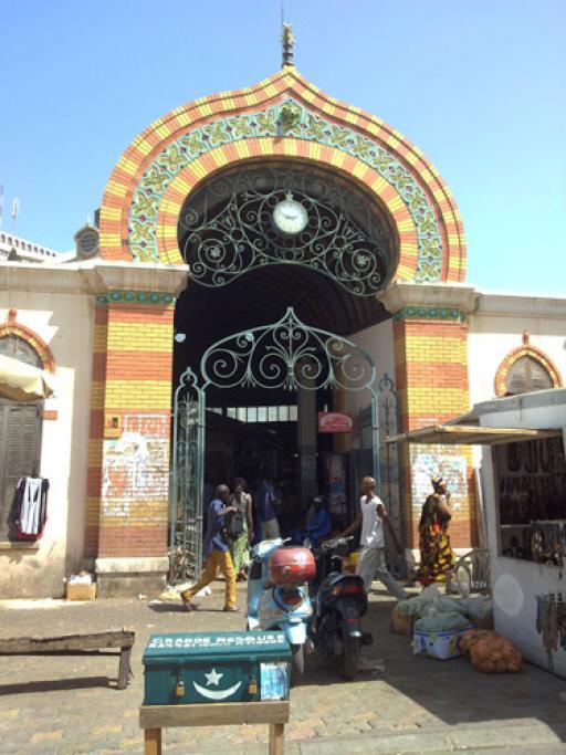 Visite de Dakar capitale et île de Gorée